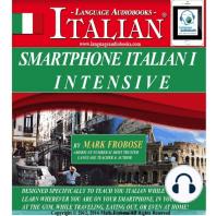 Smartphone Italian I Intensive