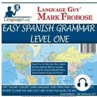 Easy Spanish Grammar: Level One
