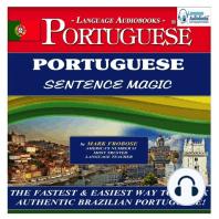 Portuguese Sentence Magic
