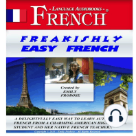 Freakishly Easy French