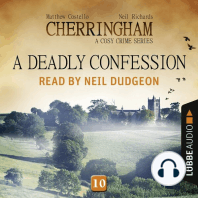 Deadly Confession, A - Cherringham - A Cosy Crime Series