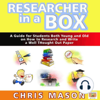 Researcher in a Box