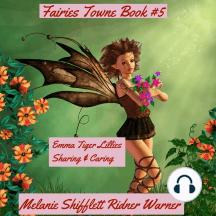 Emma Tiger Lillies: Sharing & Caring