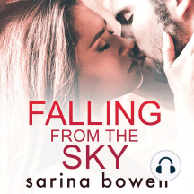 Falling from the Sky: Gravity, Book 2