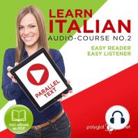 Learn Italian - Audio-Course No. 2