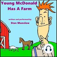 Young McDonald Has A Farm