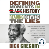 Defining Moments in Black History