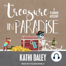 Treasure in Paradise: A TJ Jensen Mystery