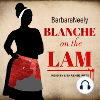 Blanche on the Lam