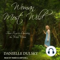 Woman Most Wild