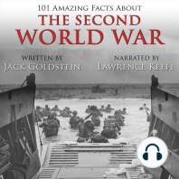 101 Amazing Facts about the Second World War