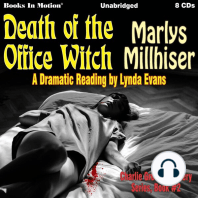 Death of the Office Witch: Charlie Greene, 2