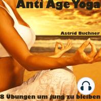 Anti Age Yoga