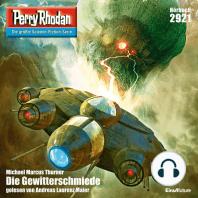 Perry Rhodan 2921