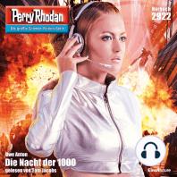 Perry Rhodan 2922