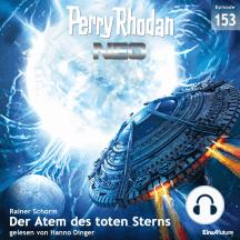 Perry Rhodan Neo 153: Der Atem des toten Sterns: Staffel: Die zweite Insel
