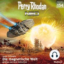 Perry Rhodan Neo 154: Die magnetische Welt: Staffel: Die zweite Insel