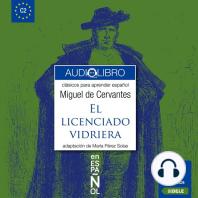 El licenciado Vidriera (9788460894025)