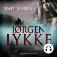 Jørgen Lykke, bind 1 (uforkortet)