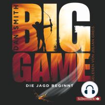 Big Game - Die Jagd beginnt (Ungekürzt)