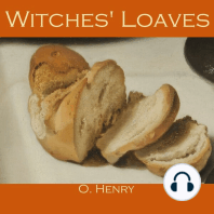Witches' Loaves