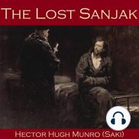 The Lost Sanjak