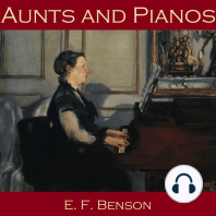 Aunts and Pianos