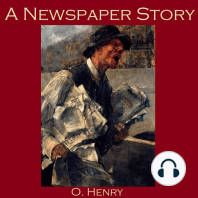 A Newspaper Story