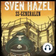 SS-Generalen - Sven Hazels krigsromaner 8 (uforkortet)