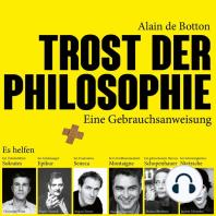 Trost der Philosophie