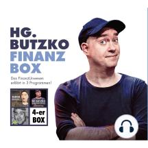 Finanz-Box (ungekürzt)