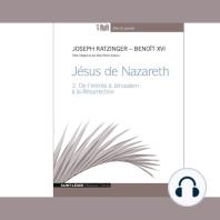 Jésus De Nazareth 2