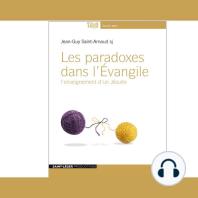 Paradoxes Dans L'Evangile, Les