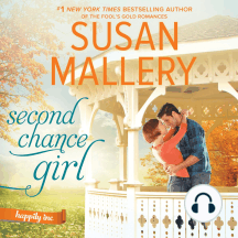 Second Chance Girl: Happily Inc.