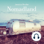 Audiolibro, Nomadland: Surviving America in the Twenty-First Century - Escuche audiolibros gratis con una prueba gratuita.
