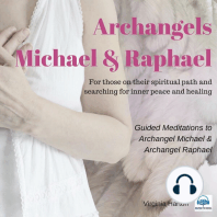 Meditation with Archangels Michael & Raphael