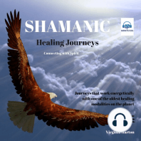 Shamanic Healing Journeys
