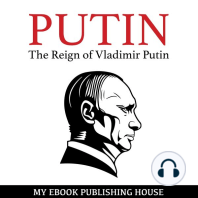 Putin - The Reign of Vladimir Putin