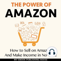 The Power of Amazon