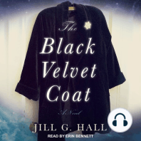 The Black Velvet Coat