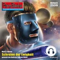 Perry Rhodan 2539