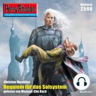 Perry Rhodan 2596