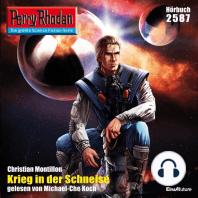 Perry Rhodan 2587