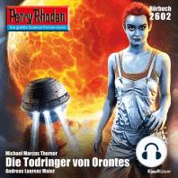 Perry Rhodan 2602