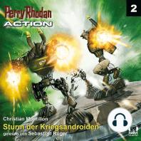 Perry Rhodan Action 02