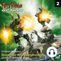 Perry Rhodan Action 02