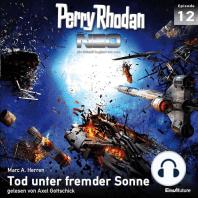Perry Rhodan Neo 12