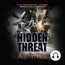 Hidden Threat: Book Three Of The Threat Series