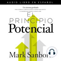 El principio potencial