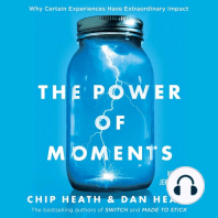 The Power of Moments